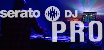 Report: Serato DJ Pro 2.0, DJ-Software