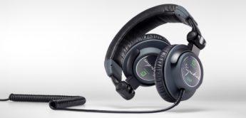 Test: Ultrasone Signature DXP, Kopfhörer