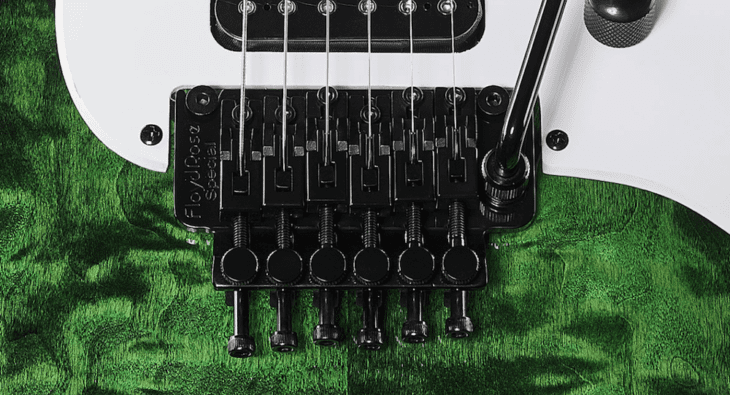 Jackson Adrian Smith SDXQ floyd rose