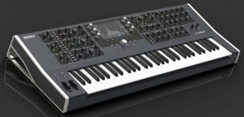 Test: Waldorf Quantum, Wavetable-Synthesizer Teil 1