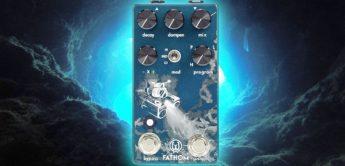 Test: Walrus Audio Fathom, Effektgerät
