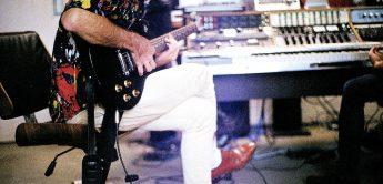 Workshop Gitarre Aufnahmen Homerecording