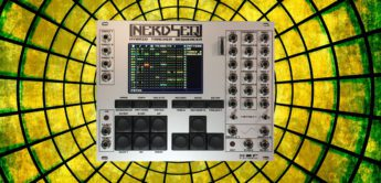 Test: XOR Electronis NerdSEQ, Sequencer