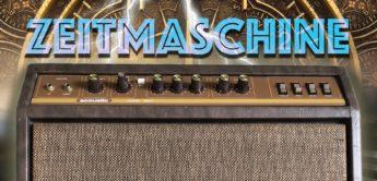 Guitar Vintage: Acoustic G60T, Gitarren-Röhrenverstärker