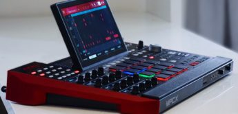 Test: AKAI MPC X V2.1, Standalone Music-Workstation