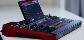 Test: AKAI MPC X V2.1, Standalone Music-Workstation
