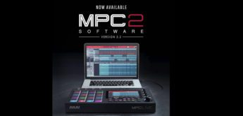 AKAI MPC Software 2.2