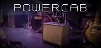 Musikmesse News: Line 6 Powercab 112 & 112 Plus, Verstärker