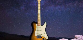 Musikmesse News: Fender Strat-Tele Hybrid