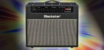 Test: Blackstar HT CLUB 40 Combo MkII, Gitarrenverstärker