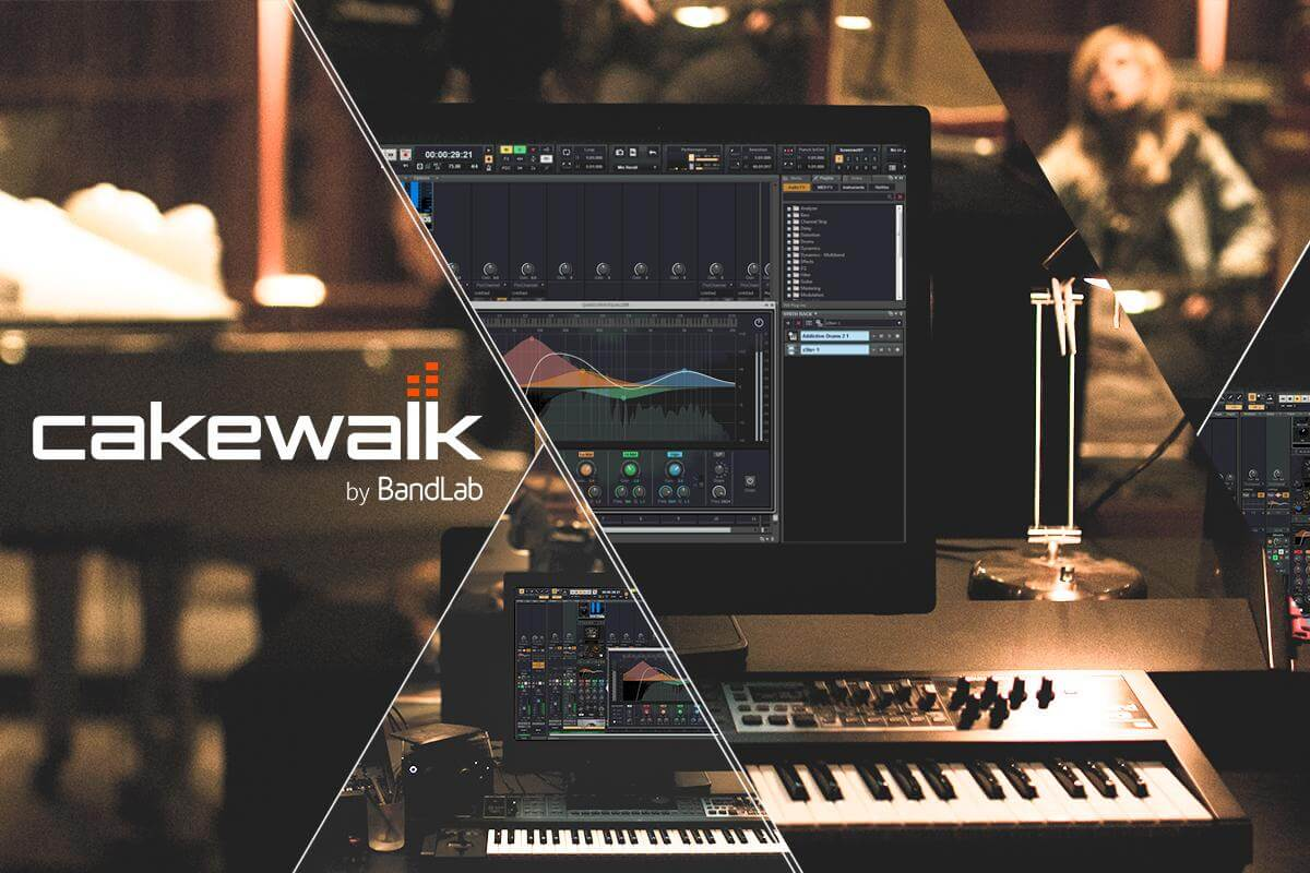 15 Best free music making software tools as of 2019 - Slant