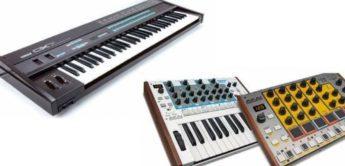 Was klingt besser? Digital vs Analog Synthesizer
