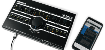 Musikmesse News: Drawmer CMC3, CMC7, Monitorcontroller