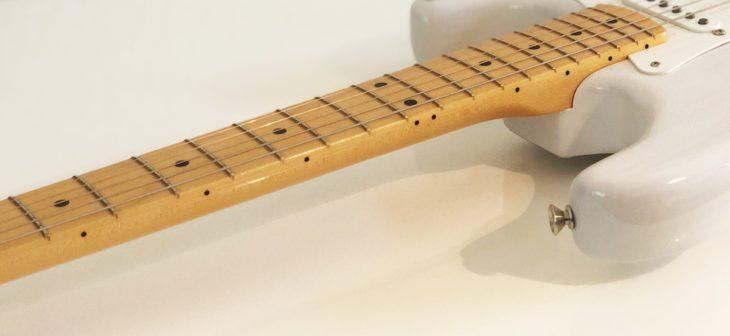 Fender American Original 50 Strat neck
