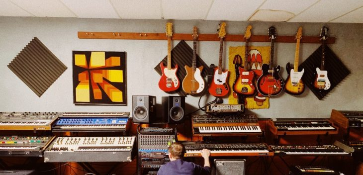 Tutorial: E-Gitarren Recording - der Equalizer, Teil 2
