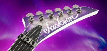 Test: Jackson Pro SL2Q Soloist Purple Phaze, E-Gitarre