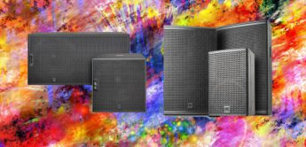 Musikmesse News: HK Audio Cosmo, Contour X, C Sub