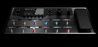Line6 Helix Gitarrenprozessor – Alles für jeden?