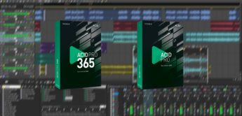 Top News: Magix ACID Pro 8, Digital Audio Workstation