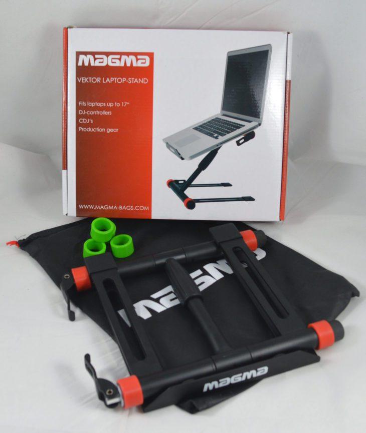Magma Vektor Laptop-Stand