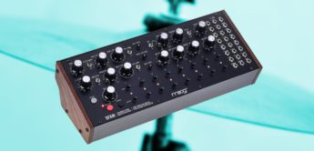 Test: Moog DFAM, Percussion Synthesizer