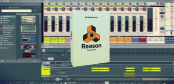Test: Propellerhead Reason 10, Digital Audio Workstation