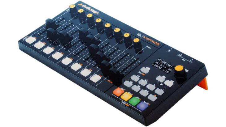 studiologic mixface usb