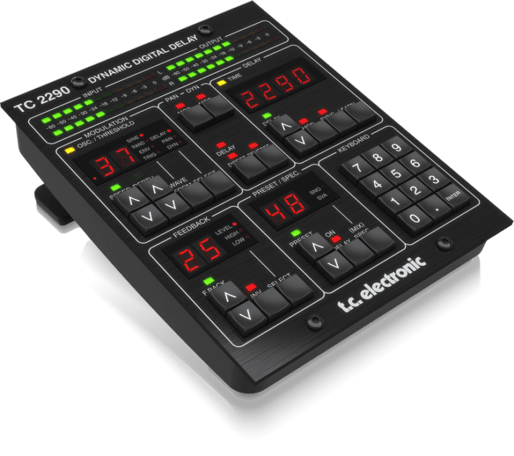 tc electronic tc2290