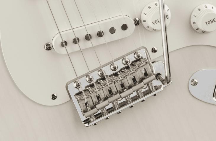 Fender American Original 50 Strat vibrato