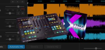 Test: Audionamix XTRAX STEMS