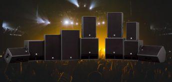 Musikmesse News: Yamaha DZR, CZR, DXS, CXS-Serie, Lautsprecher/Subwoofer