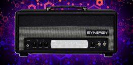 Synergy SYN-30 Head