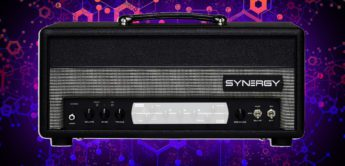Test: Synergy SYN-30 Head, Gitarrenverstärker