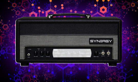 Test: Synergy SYN-30 Head, Gitarrenverstärker