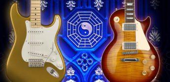 Welche ist besser? Fender Stratocaster vs. Gibson Les Paul