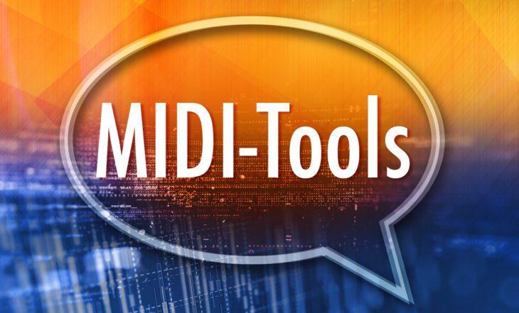die besten midi tools