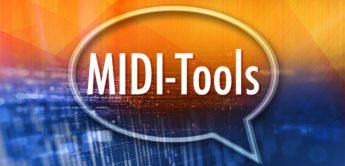 Die besten MIDI-Tools fürs Tonstudio