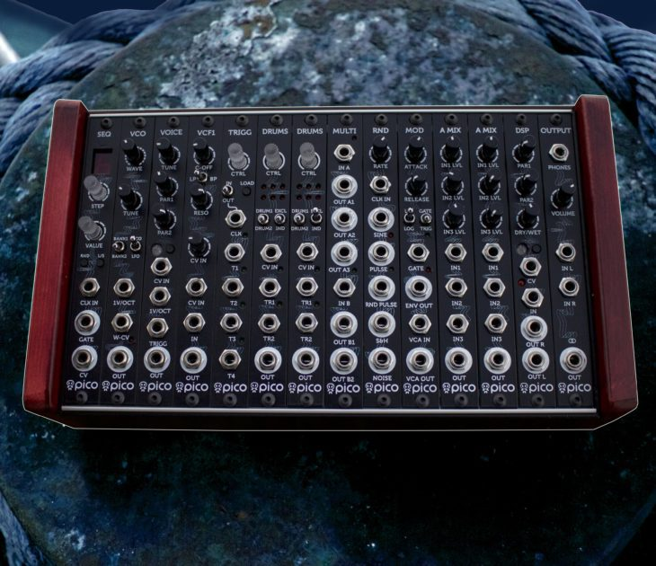 Erica Synths Pico