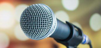 Die besten Live-Gesangsmikrofone bis 100,- Euro