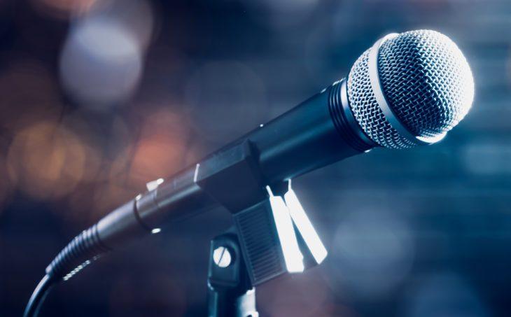 die besten gesangsmikrofone
