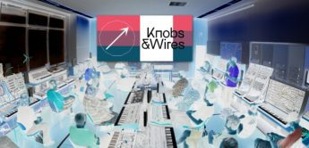 Synth Event in München: Knobs & Wires 2018