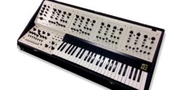 Oberheim Four Voice