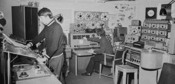 Doku: The enduring magic of the Radiophonic Workshop