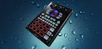 Test: Roland SP-404A, Performance Sampler