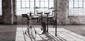 Top News: Roland TD-17, TD-50KVX, TD-25KVX, E-Drums