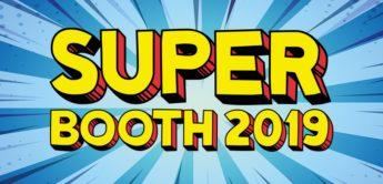 Superbooth 19 – Alle Eurorack & Synthesizer News jetzt schon