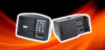 Vergleichstest: the box MA5 vs the box pro CX5 Mini-Aktivboxen