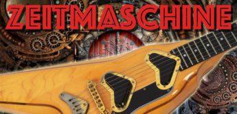 Zeitmaschine: Gibson Flying V V2, E-Gitarre