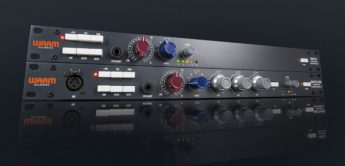 Test: Warm Audio WA73 EQ, Preamp mit EQ