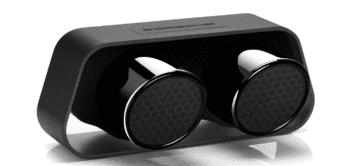 Verrückte Lautsprecher, die schweben und mehr…